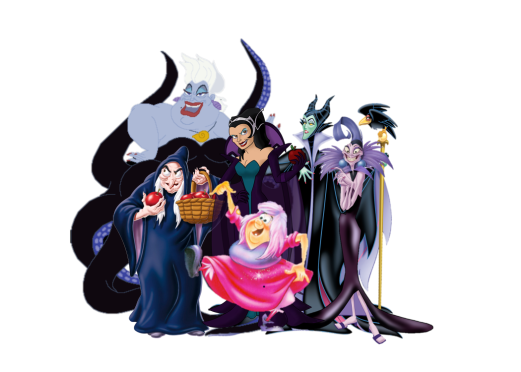 Disney_Evil_Witches
