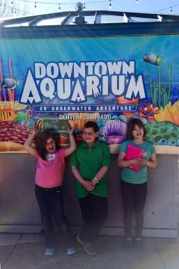 SB2015 - Denver Aquarium