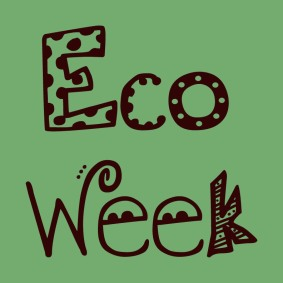 Eco Week Fundraiser1