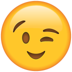 Wink_Emoji